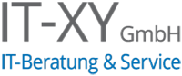 Logo IT XY GmbH